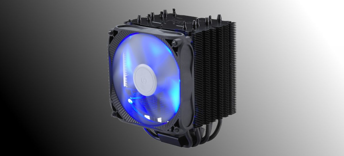 (PR) FSP Launches Windale CPU Coolers to Keep the Hottest CPUs Cool and Quiet