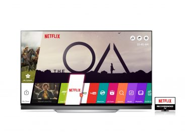 (PR) Enjoy FREE 3-month Netflix subscription with LG TVs