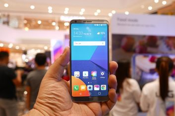 LG G6 Pre-Orders Are Now Open In The Philippines; Available For PHP 37,990