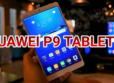This Tablet Is Basically A More Affordable Huawei P9