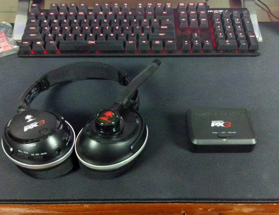 DEAL ALERT: US$20 / PHP 1,000 Wireless Gaming Headphones! 🎧