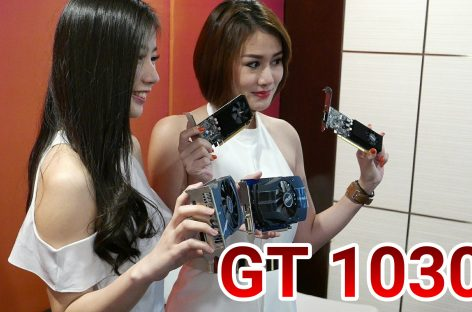 NVIDIA's GT1030 Budget Graphics Card Will Only Cost US$70 / PHP 3,500