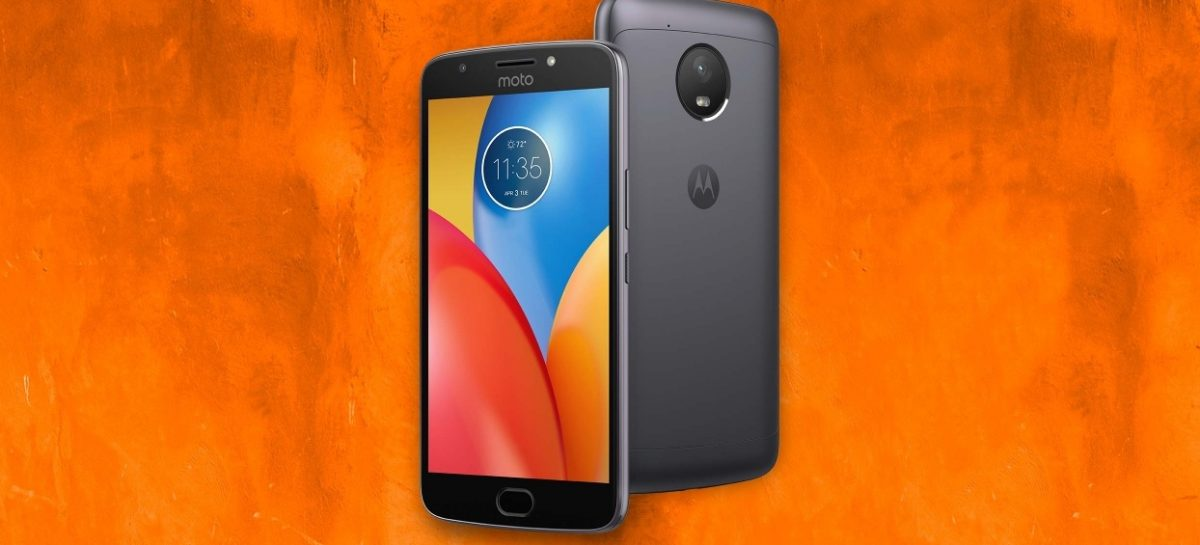 Moto E4 Plus Now Available In Lazada & Retail – Packs 5,000mAh Battery & Android Nougat