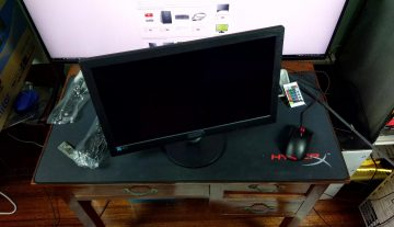 DEAL ALERT: 1080p Monitor For Only US$76 / PHP 3,800! (Lazada)