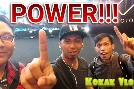 ASUS ZENFONE 4 LAUNCH – Feat. Cong TV! (Kokak Vlogs) POWER!