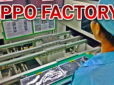 TOP SECRET OPPO SHENZHEN FACTORY TOUR (& Kokak Vlog)