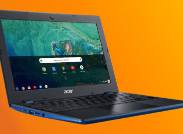(PR) Acer Chromebook 11 Great for Content Consumption, Productivity, Fun