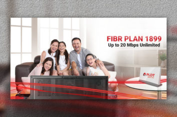 Cavite Is Now The First Province To Have Full PLDT Fibr Coverage