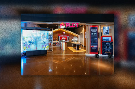 Have A Gander At PLDT's First Concept Store Located At Greenhills Shopping Center