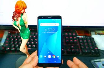 Asus Zenfone Max Plus (M1) Unboxing & Hands-On Impressions (4K)