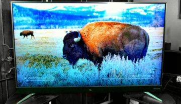 TCL 55C2US / U55C7006 55″ 4K HDR TV Review