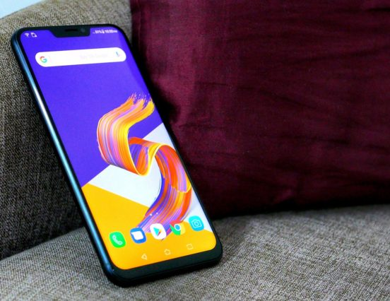 Asus Zenfone 5 Preview (Pre-Production) – All Notched Up