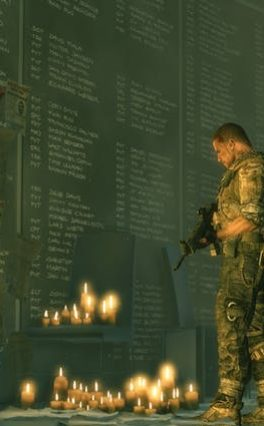 """HURRY! """"Spec Ops: The Line"""" Is Free For A Limited Time And You Have Hours Left!"""