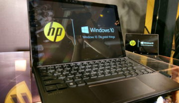 HP Spectre X2 Lands In The Philippines – Packs Stylish Detachable 2-in-1 Design