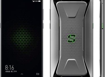Xiaomi's Black Shark Gaming Phone Is A Pile Of Meh