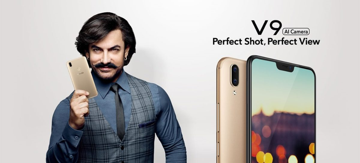 The Vivo V9 Is The First Selfie Phone From The Brand I Can Actually Recommend