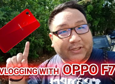 Getting A New Aircon – OPPO F7 VLOG VIDEO