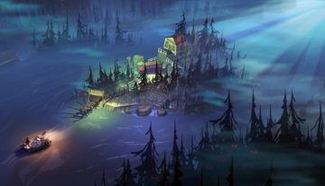 """""""The Flame In The Flood"""" Survival Rouge-Like Is Free For A Limited Time"""