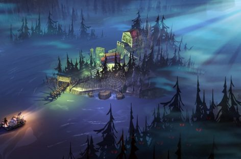 """The Flame In The Flood"" Survival Rouge-Like Is Free For A Limited Time"