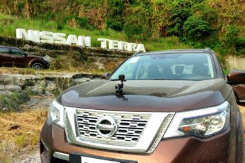 Nissan Launches The Terra – New Midsize 4×4 SUV (First Impressions)