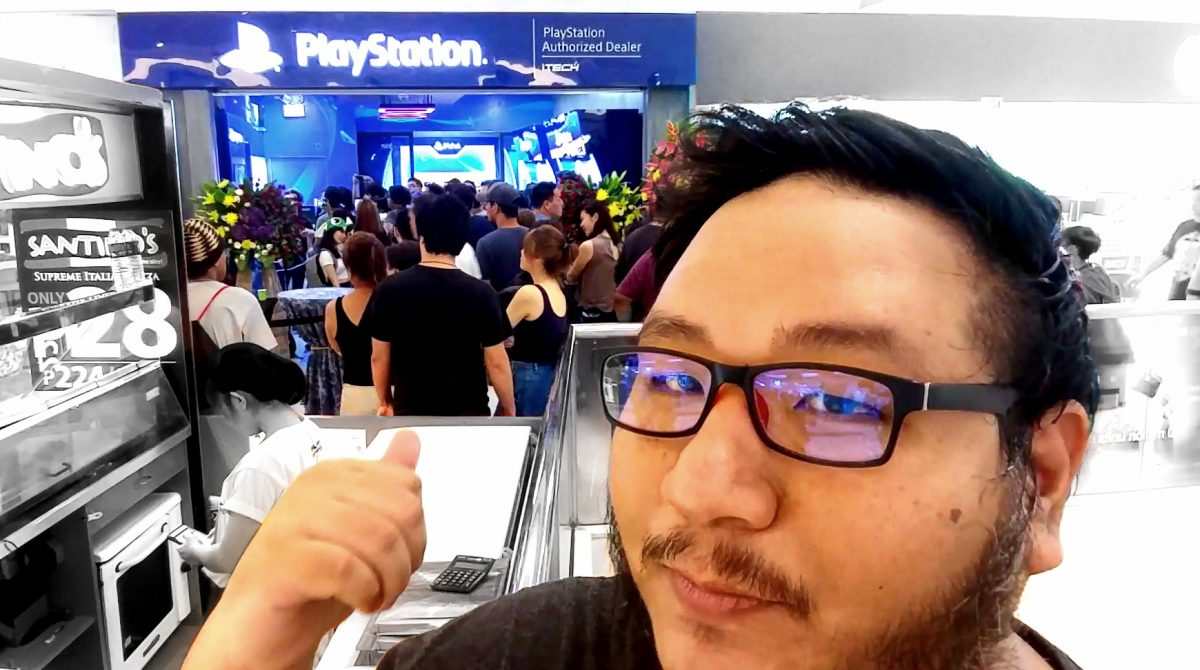 Quick Tour Of The PlayStation Specialized Store By iTech