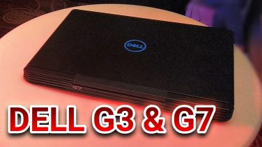 Dell Launches Affordable G-Series Gaming Laptops – Starts At PHP 49,990