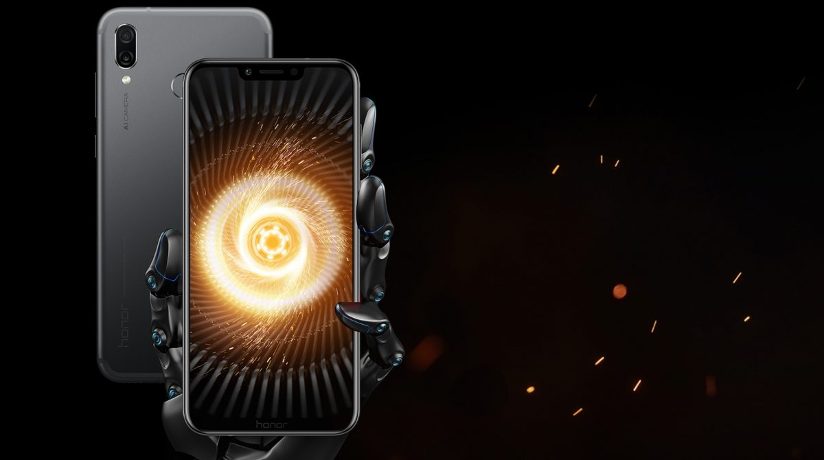 Hold Your Phone Buying Horses Because Honor Play Is The Epic Midrange Gamechanger Of 2018