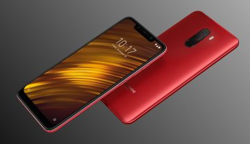 """""""Flagship Killer"""" Killer Xiaomi Pocophone F1 Coming To The Philippines For The Price Of…"""