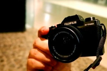 Fujifilm Launches Selfie & Vlogging Capable X-T100 In The Philippines
