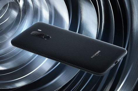 Pocophone F1 Armoured Edition Coming To The Philippines