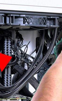 The Verge Uploads THE WORST PC BUILD GUIDE OF ALL TIME