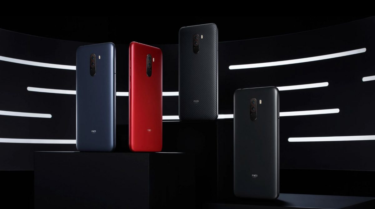 PSA: Opening Of The Mi Store SM North Branch & Pocophone Armoured Edition Pre-Selling Is Postponed To Bad Weather (UPDATE)