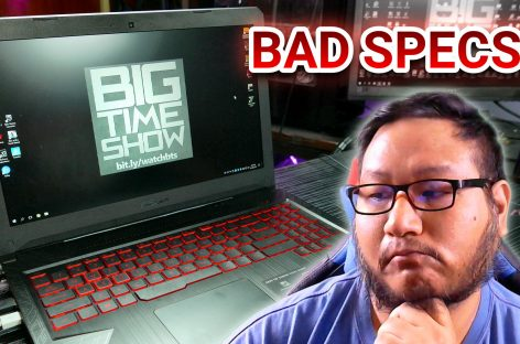 PERFECT EXCEPT FOR ONE THING – Asus TUF FX504 Budget Gaming Laptop Review