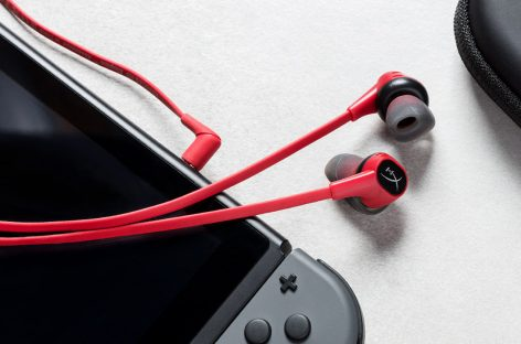 HyperX Launches Cloud Earbuds & Cloud for PS4 In The Philippines (With Mic Tests!)