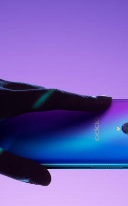 Oppo Goes F'King Nuts: Prices The R17 Pro / RX17 Pro Midrange Smartphone PHP 40K / US$750