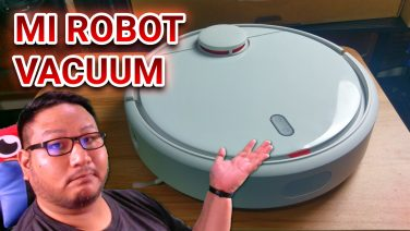 GET YOUR OWN WALL-E For PHP 15,490 / Est. US$ 300 (Mi Robot Vacuum Unboxing)