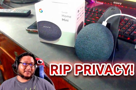 Google Home Mini Unboxing & First Impressions (PHP 1,999 / US$ 35) Feat. Handy Google Assistant