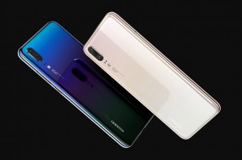 Huawei P20 On Sale Today For Only PHP 21,990
