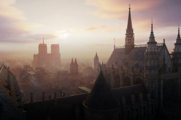 Assassin's Creed Unity Is Free Right Now On uPlay!