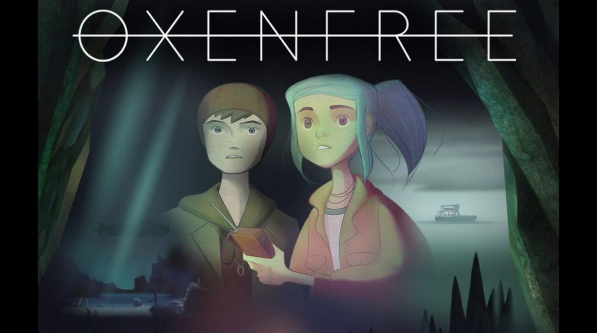 Oxenfree Is Free On Epic Games Store Until April 4th