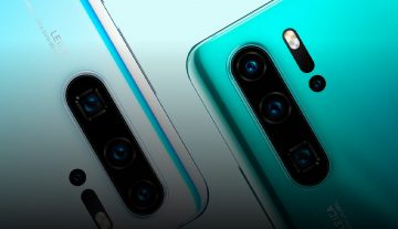 The Huawei P30 Pro Is A Cameraphone With Crazy 50x Zoom