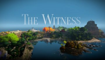 """The Witness"" Is Free To Own On The Epic Games Store!"