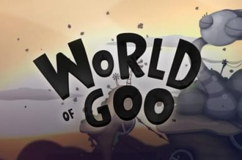 World Of Goo Is Free On The Epic Game Store