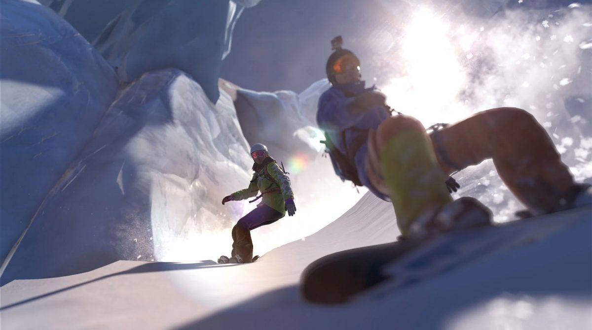 Hurry: Steep Is Free To Keep On uPlay Until Today Only!
