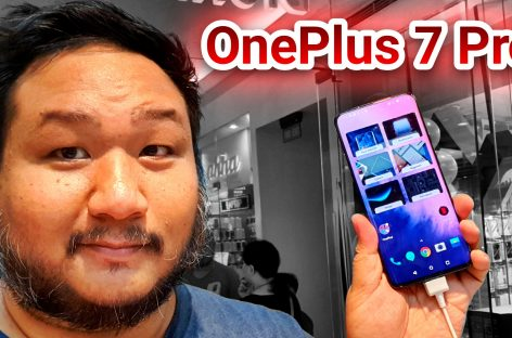 OnePlus 7 Pro Launches In The Philippines For PHP 38,990