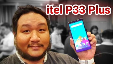 [NEW BRAND?!] itel P33 Plus Launches In The Philippines