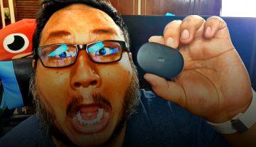 Xiaomi Mi AirDots Basic Unboxing & Impressions (Behind The Scenes)
