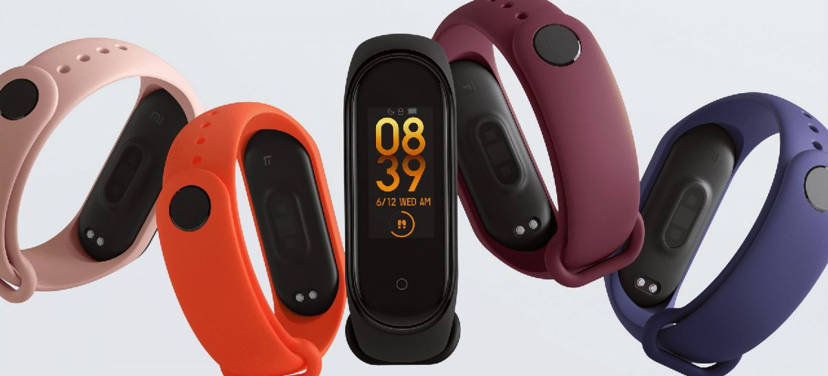 Mi Smart Band 4 Now Officially Available In PH