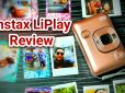 IS THIS THE BEST INSTAX HYBRID CAMERA? – Fujifilm Instax LiPlay Review