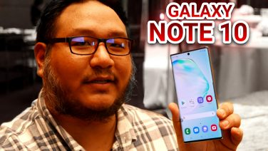 Samsung Announces The Galaxy Note 10 & Note 10 Plus